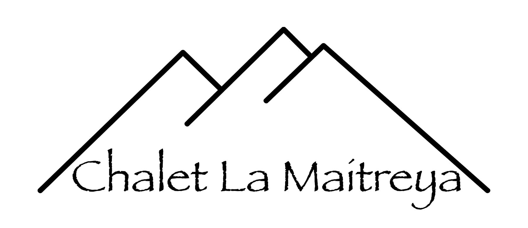 Chalet La Maitreya